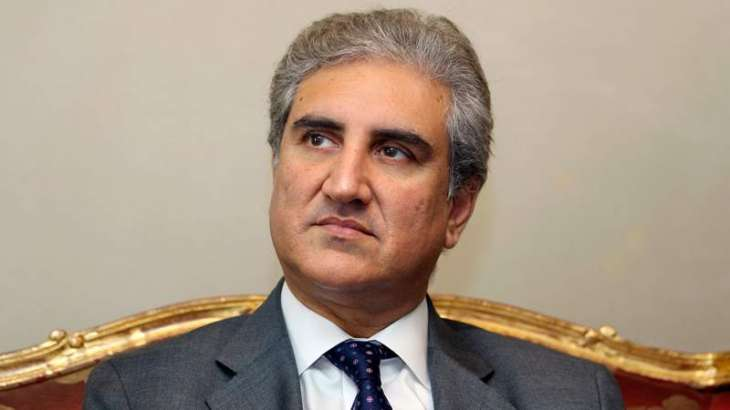 Want to work together with opposition on national issues: FM Qureshi