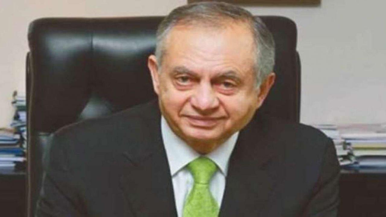 Abdul Razzaq Dawood credits Nawaz Sharif for ending power crisis
