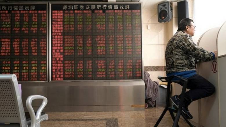 Asian stocks at seven-month highs after Wall Street cracks more records