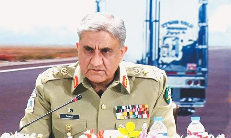 COAS directs Karachi Corps to step up relief operations in Karachi