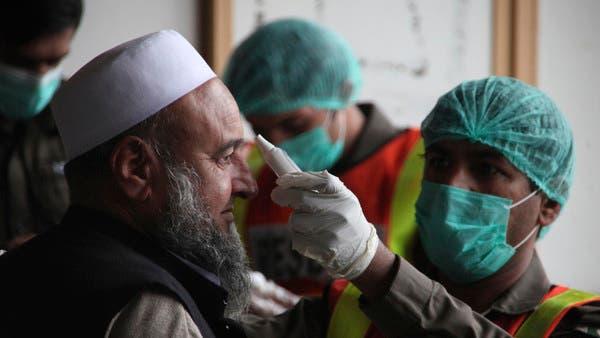 Coronavirus kills 15 Pakistanis, infects 617 in one day
