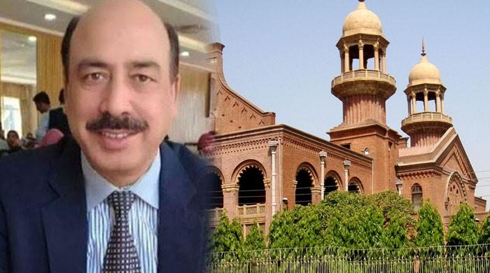 Former Judge Arshad Malik terminated by Lahore High Court