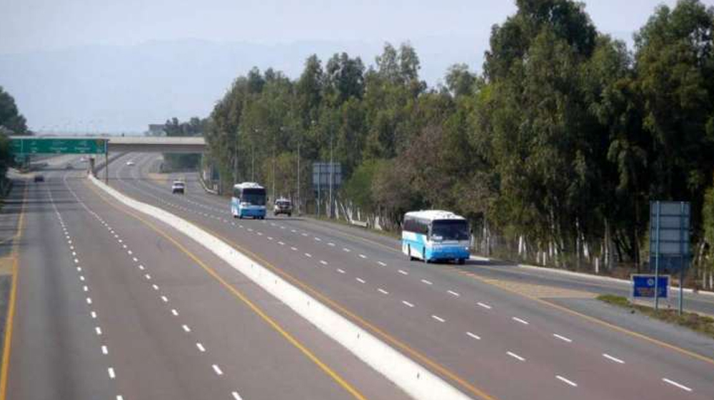 Govt initiates many road infrastructure projects in less developed areas of KP