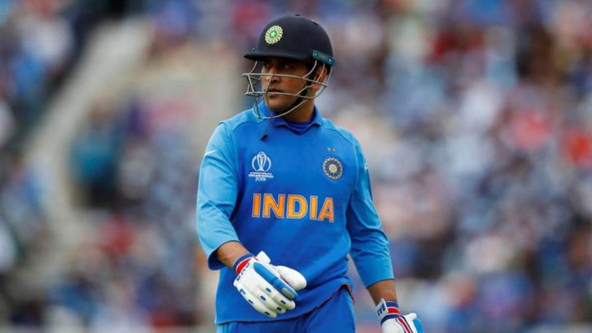 India legend Dhoni retires from international cricket
