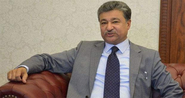 NAB launches corruption probe against Islamabad Mayor Ansar Aziz