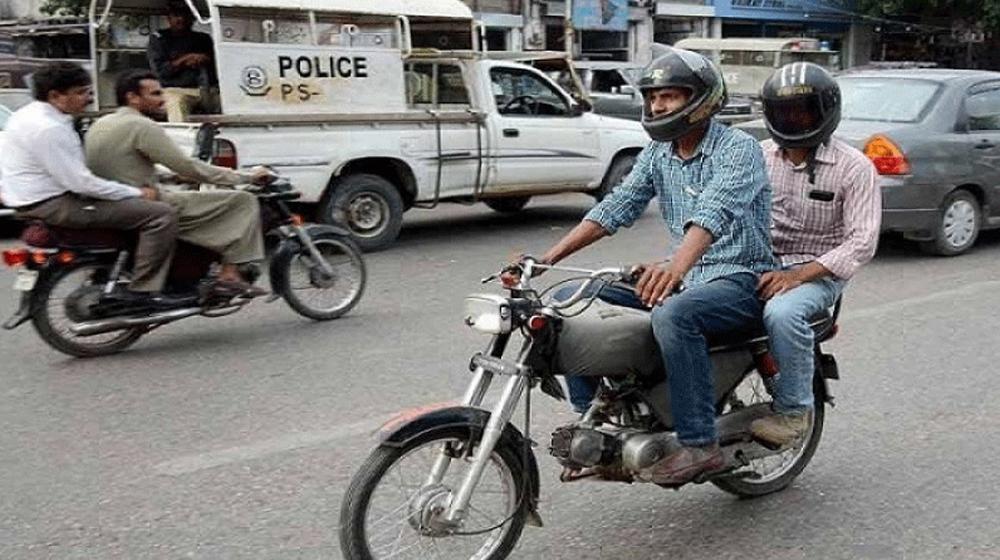 Punjab decides to ban pillion riding on Muharram 9, 10