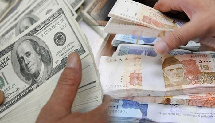 Rupee recovers 9 Paisa against US dollar
