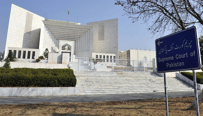 SC grants four weeks for restructuring of Railways