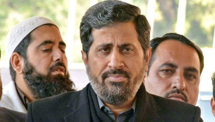 SC appreciated govt's efforts to deal with coronavirus: Fayyaz-ul-Chohan