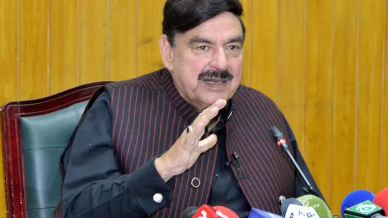 Opposition can do no harm to PM Imran: Sheikh Rashid