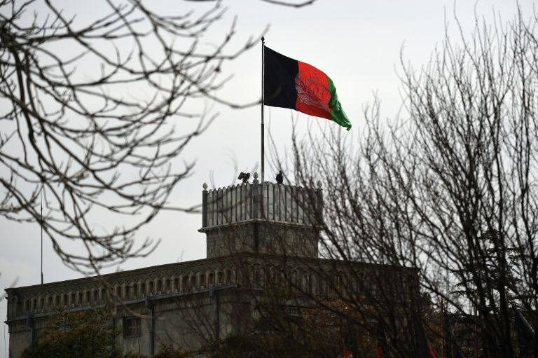 10 wounded as rockets hit Afghan capital on independence day