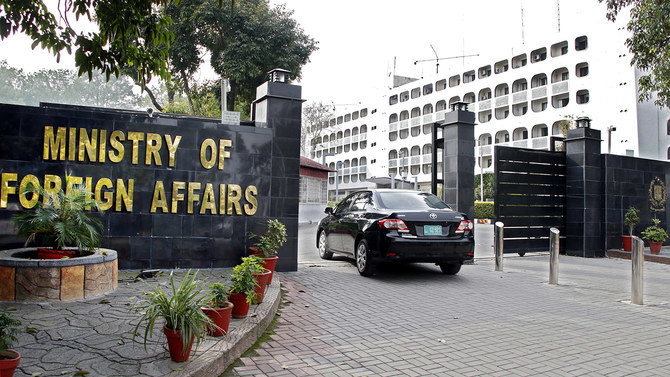Indian media running baseless news about 18 Aug SROs: FO