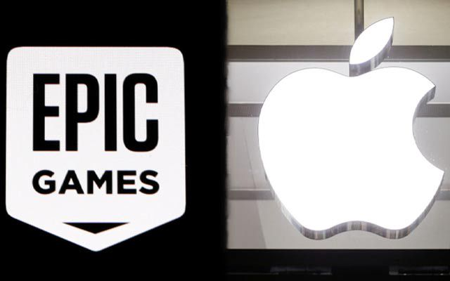 Apple terminates 'Fortnite' creator's App Store account as lawsuit proceeds