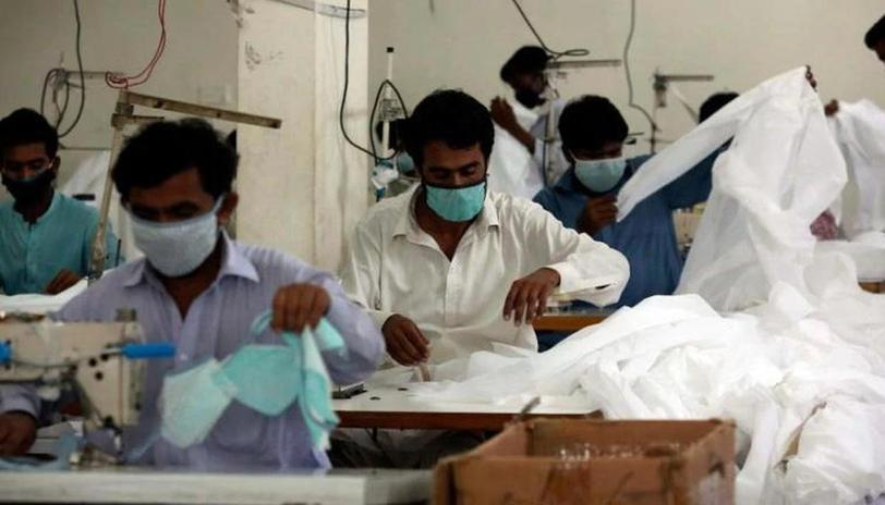 Coronavirus claims 21 lives in Pakistan, infects 727 in a day