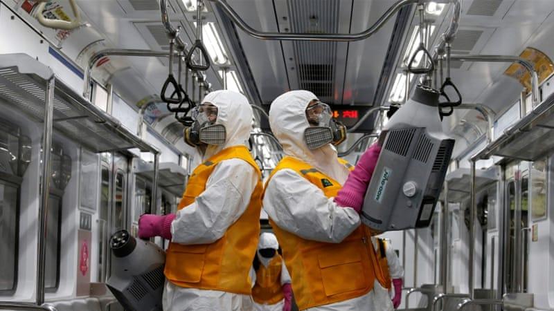 Coronavirus kills 17 Pakistanis, infects 730 in one day