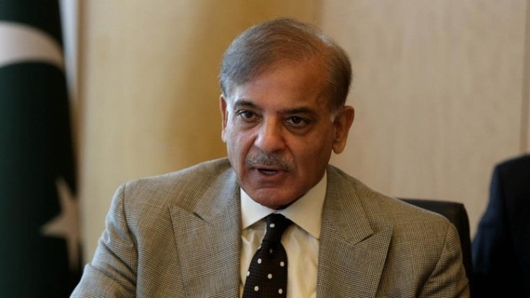 Shehbaz Sharif appeals nation to participate in rallies against inflation