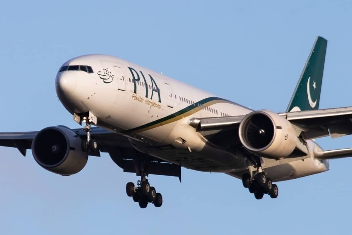 Plane crash: PIA announces Rs10 million compensation for legal heirs of PK-8303 victims