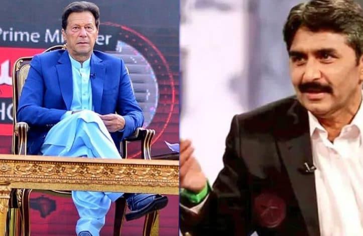 I made Imran Khan prime minister, claims Javed Miandad