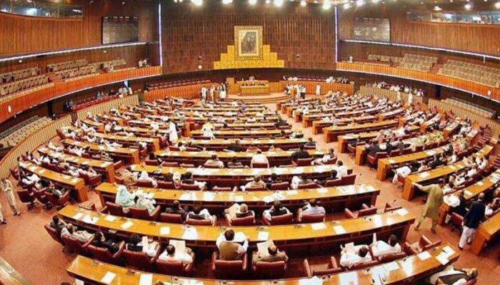 NA passes Anti-Terrorism (Amendment) Bill, 2020 with majority