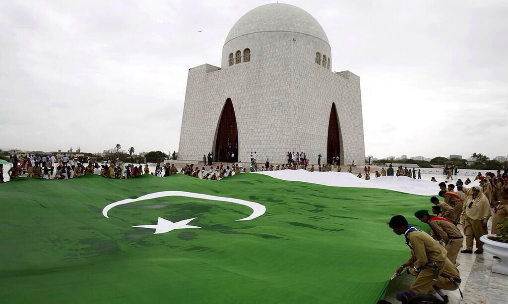 Nation celebrates Independence Day today