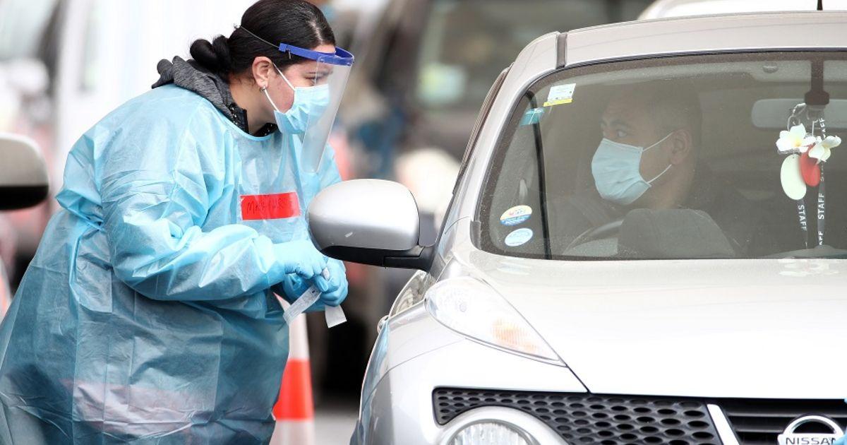 New Zealand virus outbreak spreads beyond Auckland