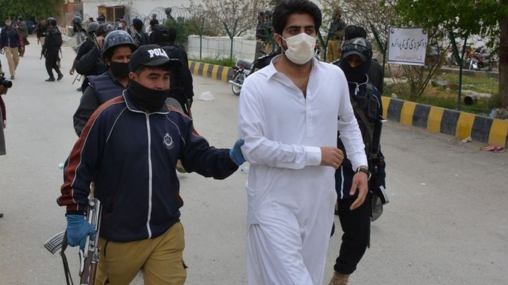 Only one death in 24 hours as coronavirus loses intensity in Pakistan