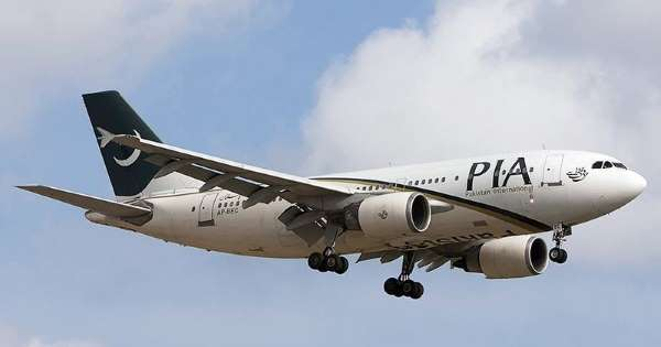 PIA resumes Paris flights via makeshift option