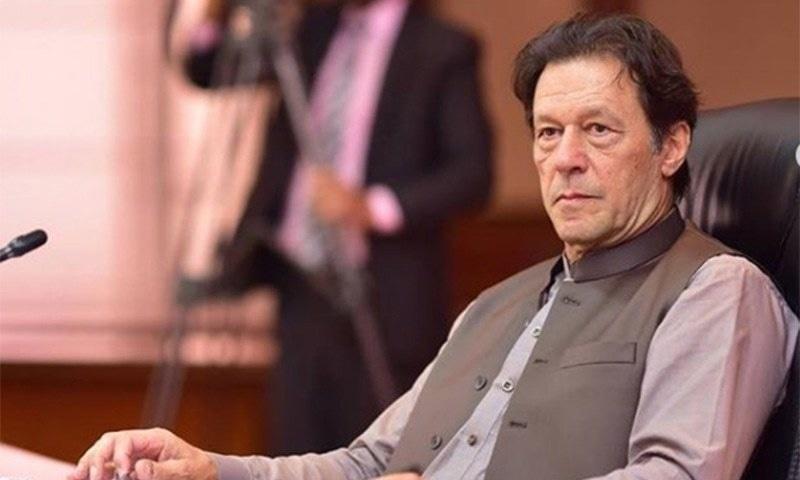 PM Imran constitutes 10-member committee for legislation