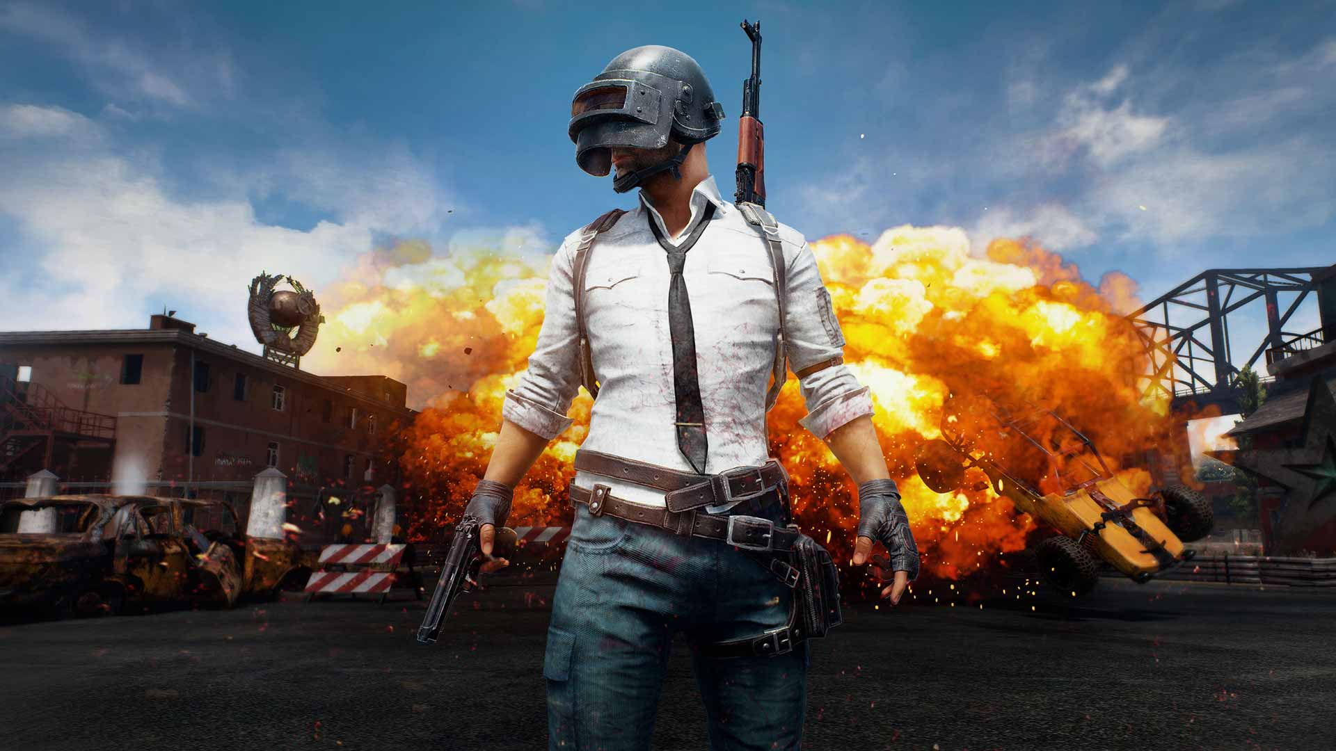 PUBG brings historic Pakistani locations for August 14
