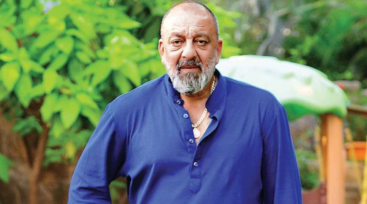 Sanjay Dutt reportedly diagnosed with stage-3 lung cancer