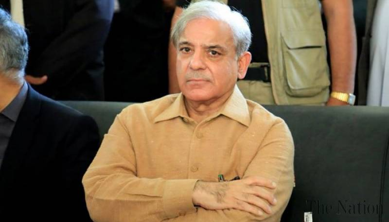 Shehbaz Sharif appears before NAB court in Ramzan Sugar Mills case