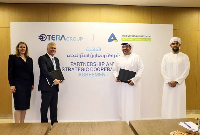 UAE, Israeli firms sign deal to jointly develop research on coronavirus