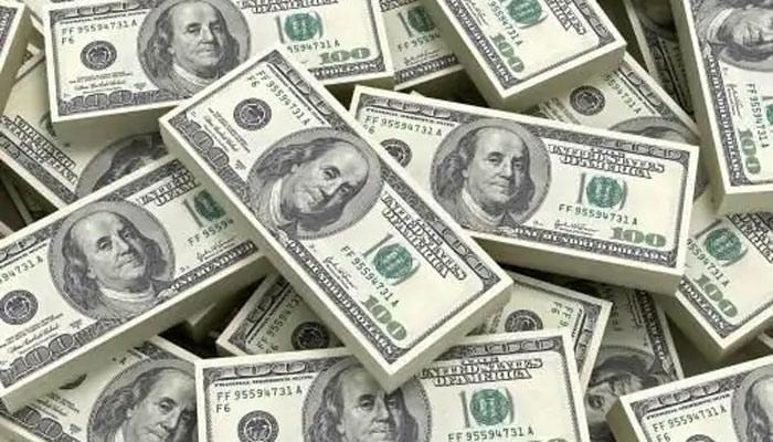USD gains 11 paisa against rupee in interbank
