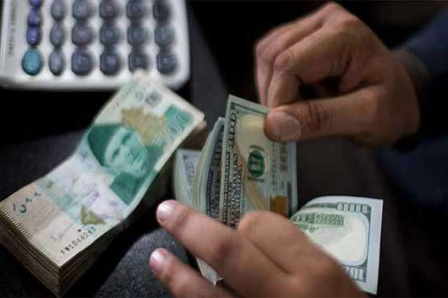 USD gains 49 paisa against rupee in interbank