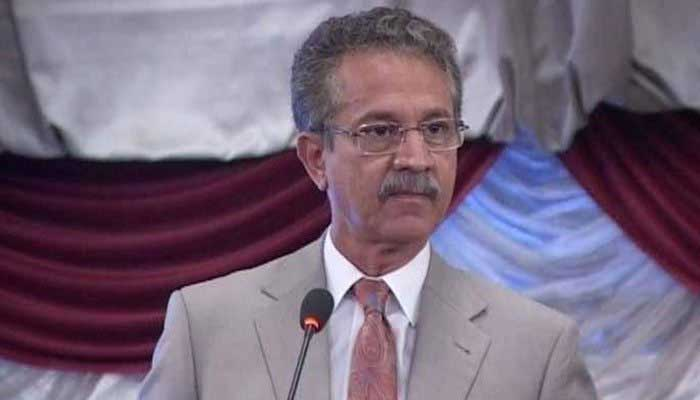 Unanimous administrator for Karachi after mayor tenure ends