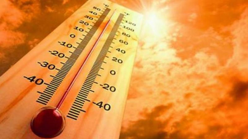 Weather to remain hot and humid in most of Pakistan: Met Dept