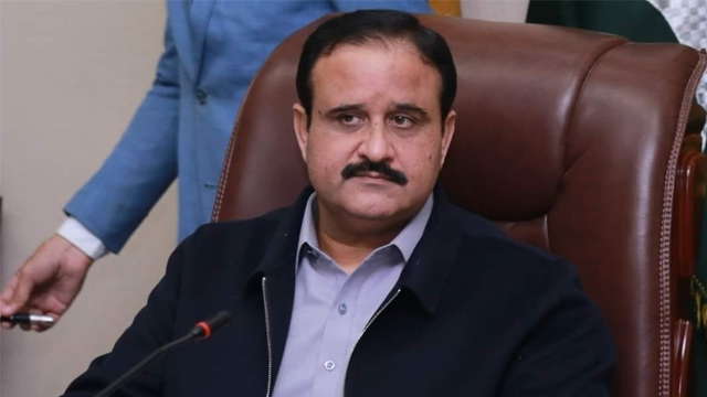 Opposition's criticizing budget without reading its book: Buzdar