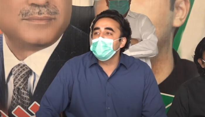 PM Imran habitual of making tall claims: Bilawal Bhutto
