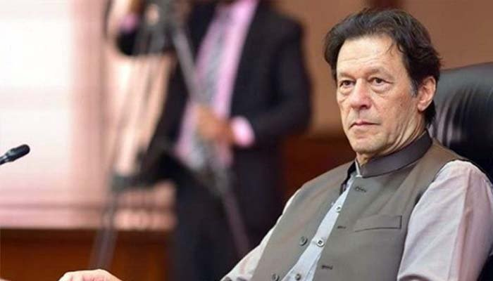 French President attacked, hurt sentiments of millions of Muslims: PM Imran