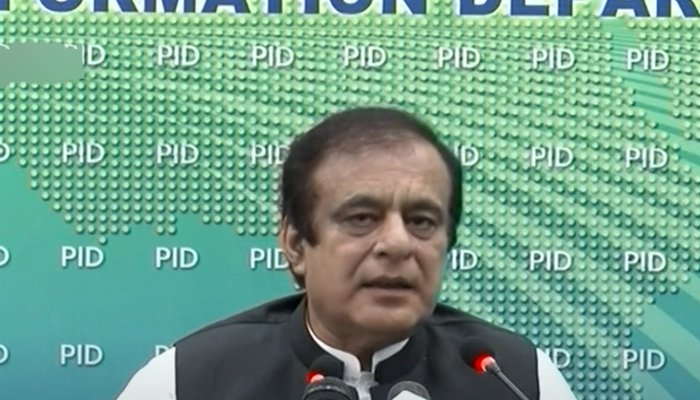 PM Imran wants across-the-board accountability: Shibli