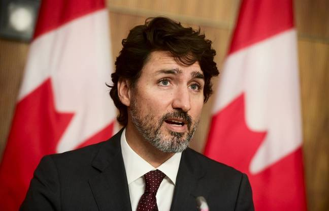 Canada's main opposition party concedes defeat after PM Trudeau wins third term