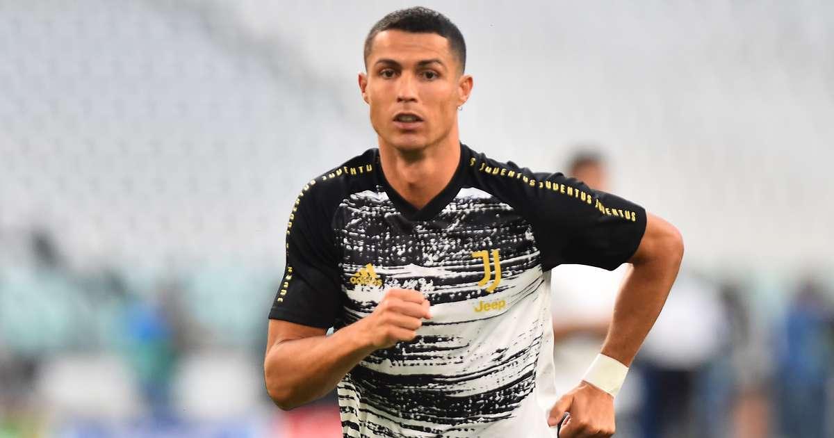 Cristiano Ronaldo contracts coronavirus
