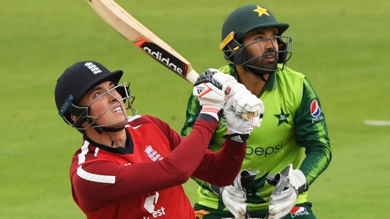 England in talks about first Pakistan tour since 2005