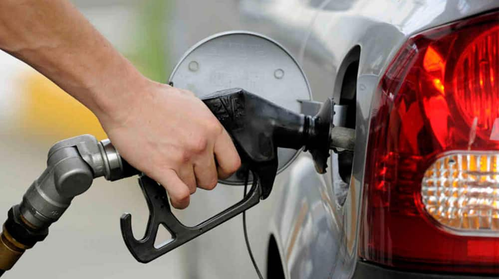 Govt decides to maintain prices of petroleum products
