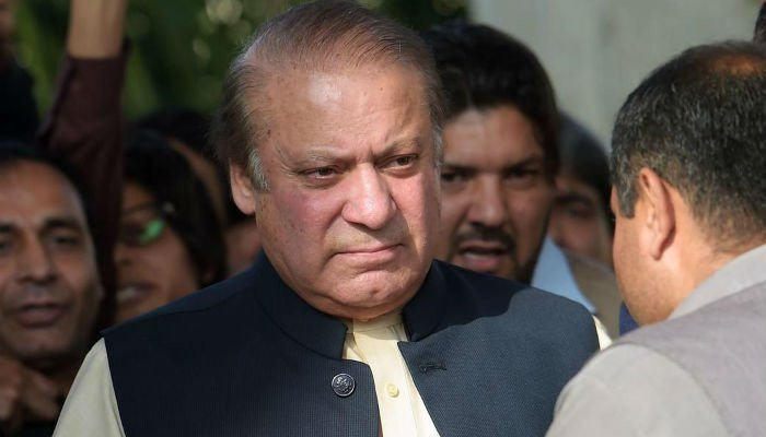 IHC sets Oct 19 for hearing govt plea on publication of Nawaz's proclamation in UK newspapers