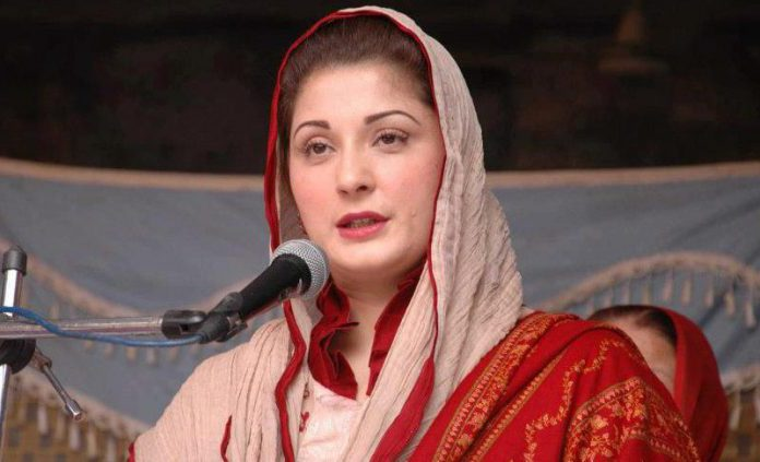 Maryam says Nawaz Sharif to become prime minister for fourth time