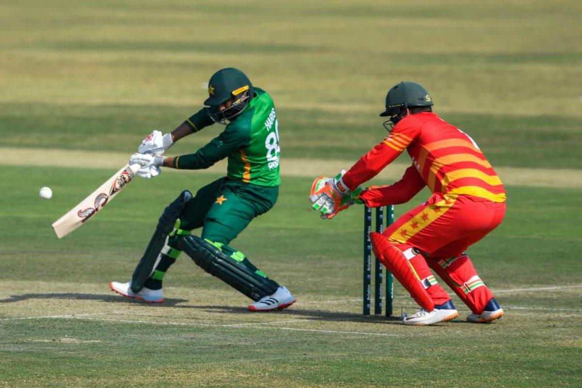 Pakistan beat Zimbabwe by 26-runs in first Rawalpindi ODI