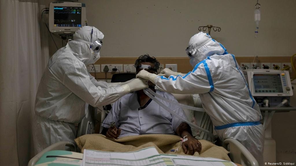 Pakistan records highest Covid-19 death count in six weeks