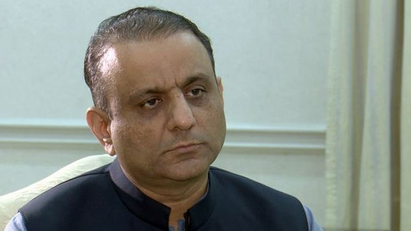 Punjab Food Minister Aleem Khan contracts coronavirus