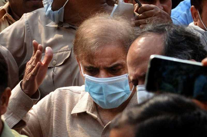 PTI govt unaware of economy, nation's problems: Shehbaz Sharif
